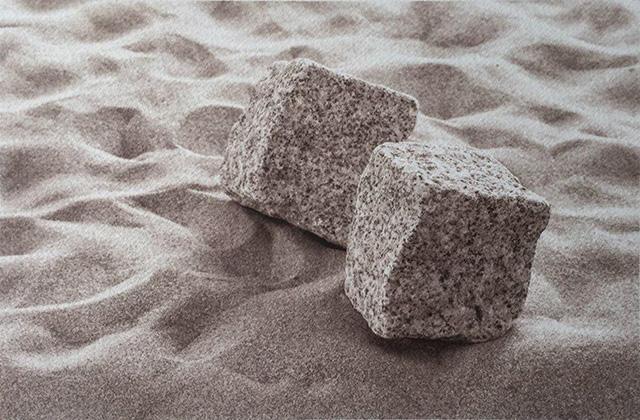 Concordia, Can Mengilibörü Van Dyke Brown, Canson Montval, 27,5x18,33 cm, 2014