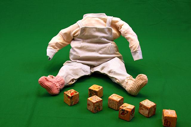 infantil amnezi – kamera arkası