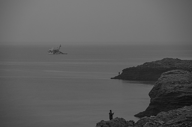 Hamsilos, Sinop | Canon 5D Mark IV 24-105mm | Fotoğraf: Can Mengilibörü